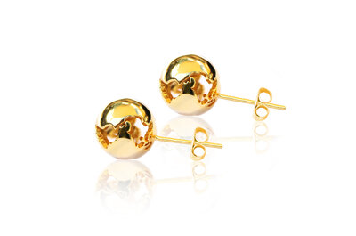 Accesorios para ser la perfecta dama de honor por Cristina Ramella®: joyas del mundo