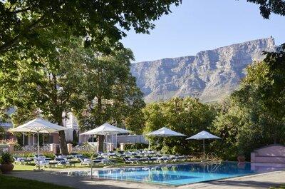 Lua-de-mel em África do Sul: Top Hotéis