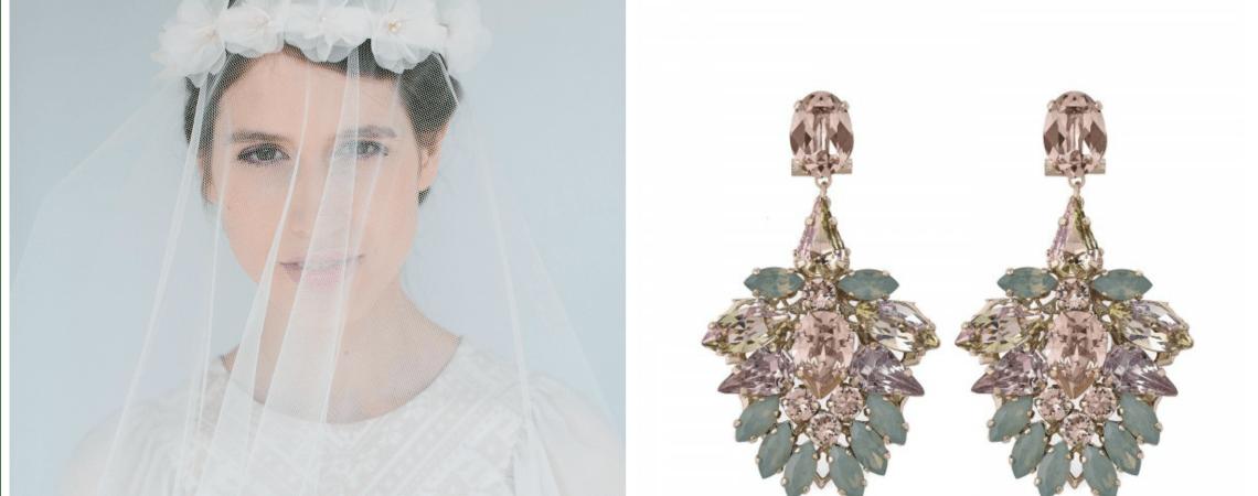 Brautaccessoires 2016: Nicht ohne diese traumhaften Hochzeit-Goodies!
