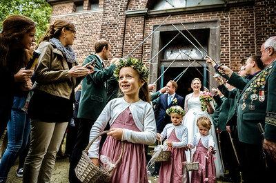 TrauDich! Die Hochzeitsmesse in Hamburg – Von den Profis lernen & Traumhochzeit feiern!