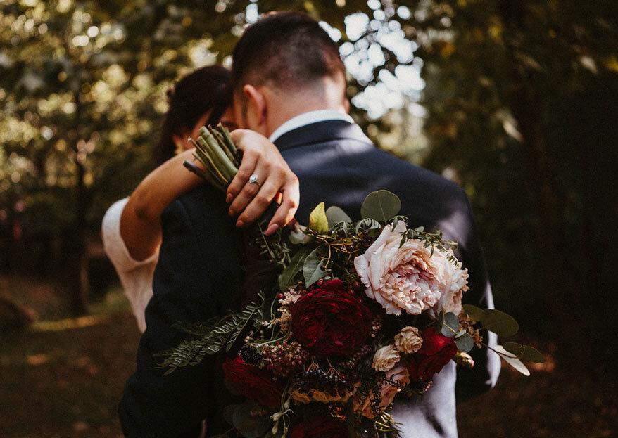 Sublime Films: a história de um casamento filmada com a sensibilidade de quem ama a sua arte