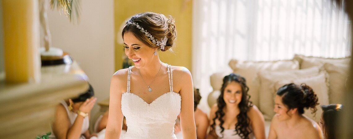 20 cosas que las novias olvidan durante la organización de la boda