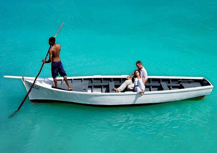 Viajes Atlantis: una luna de miel a medida por los grandes lugares más increíbles de nuestro mundo