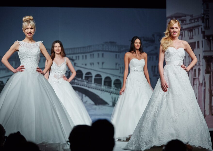 Fest- und Hochzeitsmesse Zürich 2020 - Die neusten Trends rund ums Heiraten!