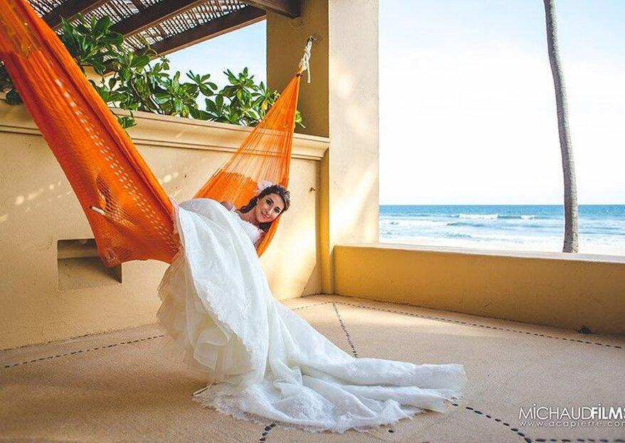 Lugares en parajes naturales para celebrar una boda mágica