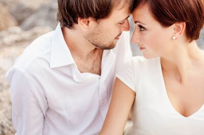 10 modi per dimostrargli il tuo amore... senza bisogno di parole