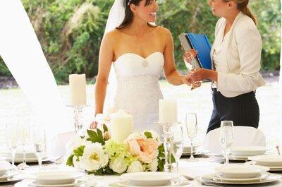 ¿Te gustaría tener una boda ecológica? ¡Sí, acepto!