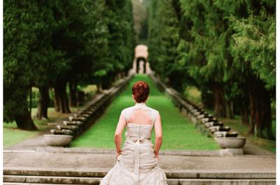 Real Wedding: La boda que siempre soñaste en Lago Di Como, Italia