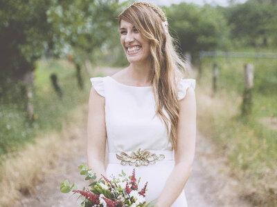 Las 5 cosas que tienes que hacer antes de ponerte el vestido de novia