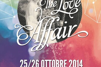 The Love Affair 2014, come mancare?