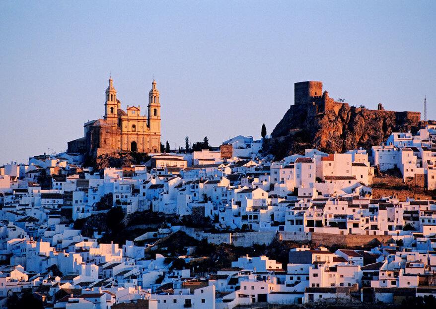 Los 23 pueblos más bonitos de España para visitar con tu pareja