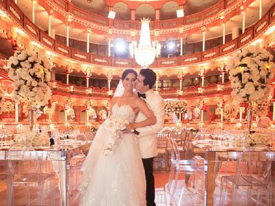 Cómo organizar una boda en sólo 8 pasos: ¡La clave es el 4!