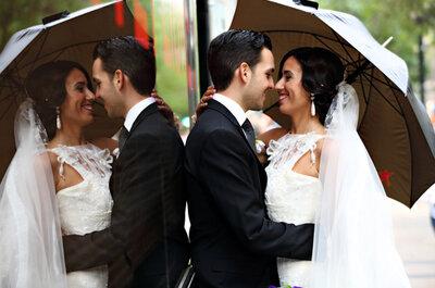 ¿Qué debo tener en cuenta a la hora de contratar un fotógrafo de bodas?