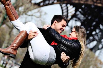 Lua de mel em Paris: 4 passeios mega românticos nos arredores da cidade luz!