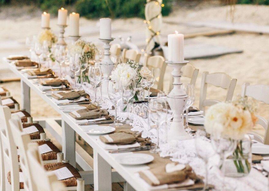 12 choses à prendre en compte avant de signer avec son traiteur de mariage