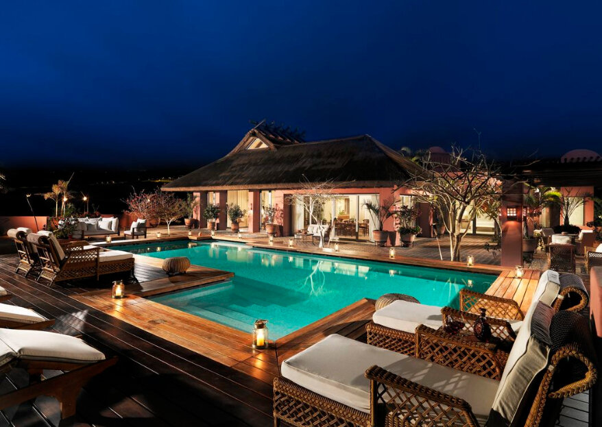Le Ritz-Carlton Abama : un cadre idéal pour un mariage plus beau que dans vos rêves