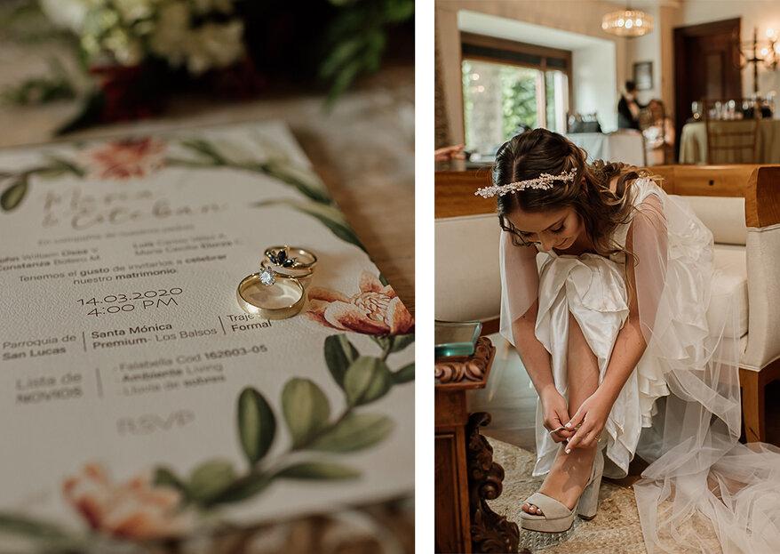 Colorimetría: ¿qué es y para qué sirve en la planificación tu boda?