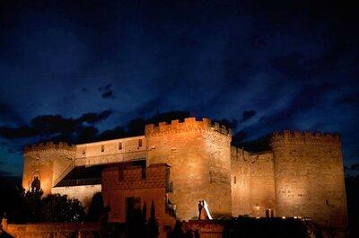 Los 15 mejores lugares de celebración para bodas en Castilla y León