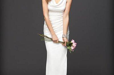 Looks modernos: para madrinhas, convidadas e noivas