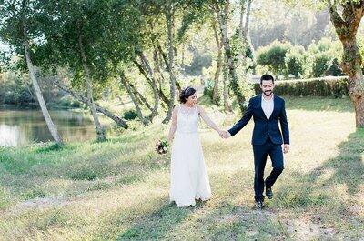 35 regras fundamentais para entrarem no casamento com o pé direito: tomem nota!
