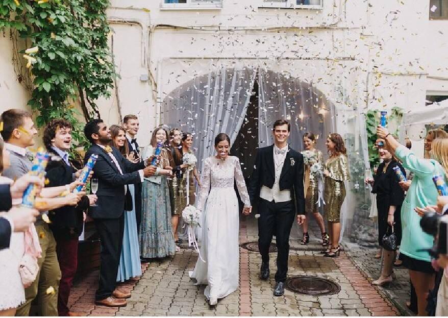 Гость без пары на свадьбе: как сделать так, чтобы всем было комфортно