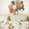 Idées pour décorer votre mariage avec des ballons.