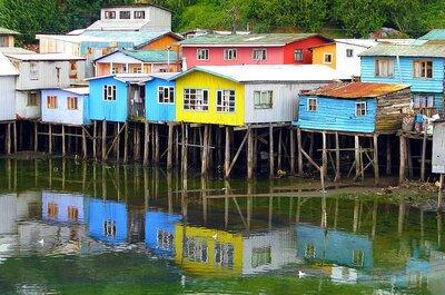 Disfruta tu luna de miel en Chiloé