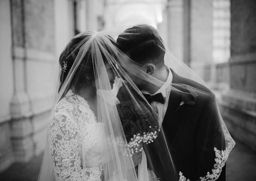 Una chiacchierata alla scoperta del lavoro di organizzatrice d'eventi di L' Avverasogni Wedding & Events