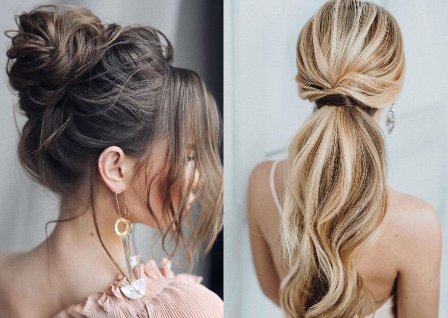 25 peinados perfectos para damas de honor: ¡las tendencias para lucir divinas!