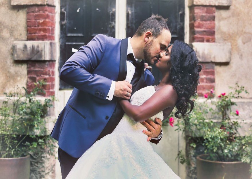 Réno Violo - Artisan de l'Image vous délivre un reportage photographique inoubliable de votre mariage !
