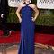 Kate Winslet con un diseño de Ralph Laurent.