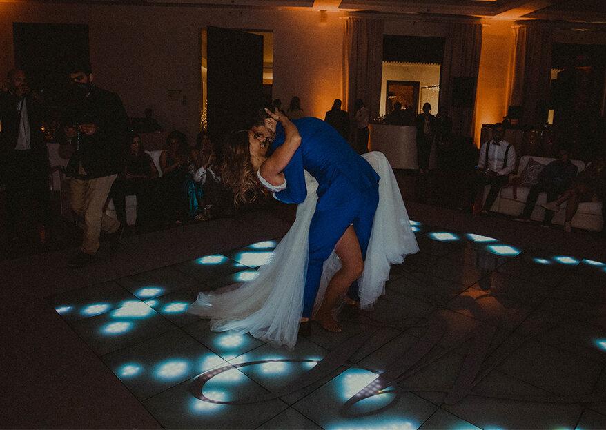 30 músicas de kizomba que vão arrasar no vosso casamento