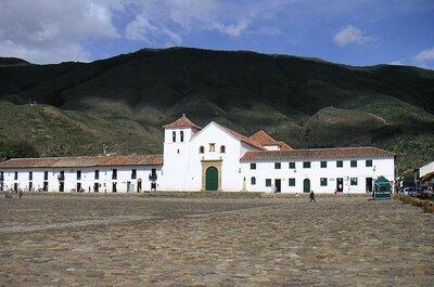 Casarse en Villa de Leyva, una ciudad con encanto