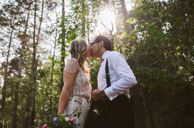 Celebrando su amor: la boda de Mireia y Juanan