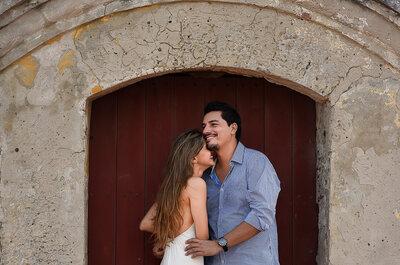Destinos luna de miel: ¡Los favoritos de los colombianos!