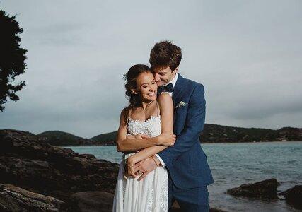Fotografia de casamento na praia: tudo que você precisa saber para ter fotos perfeitas!