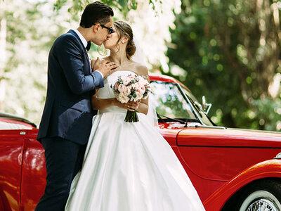 ¿Cómo hacer de tu matrimonio un cuento de hadas?