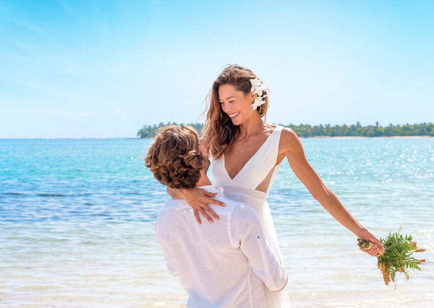 Make Your Wedding Planning Simple With Barceló Bávaro Grand Resort
