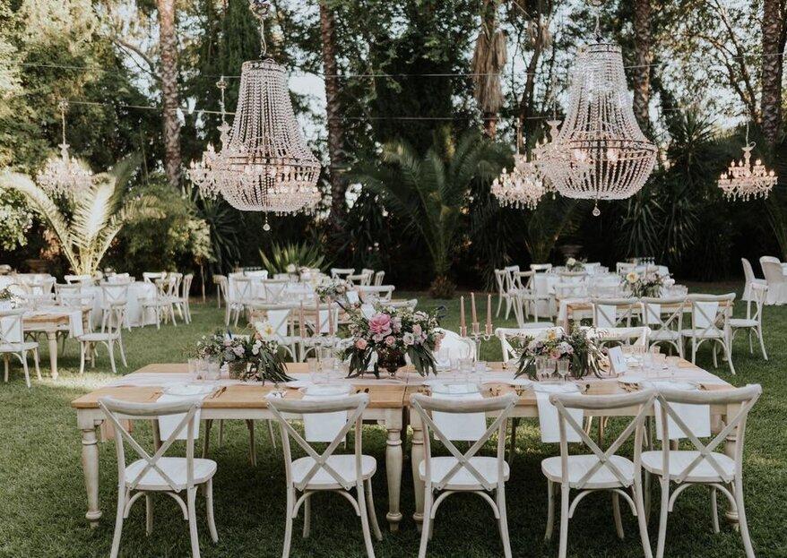 ¿Todo listo para tu boda? Estos son los profesionales que no pueden faltar para dar el 'sí quiero'