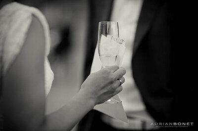 Les 5 pires choses qui pourraient arriver lors de la soirée de mariage et comment les anticiper