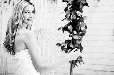 White Wedding Weekend: Tudo Para o Seu Casamento