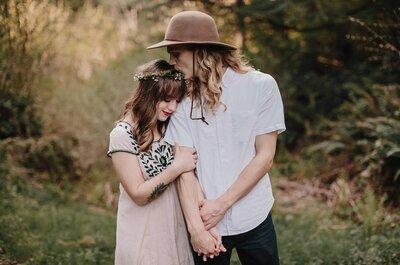 12 cosas que tu pareja necesita oír de ti más a menudo
