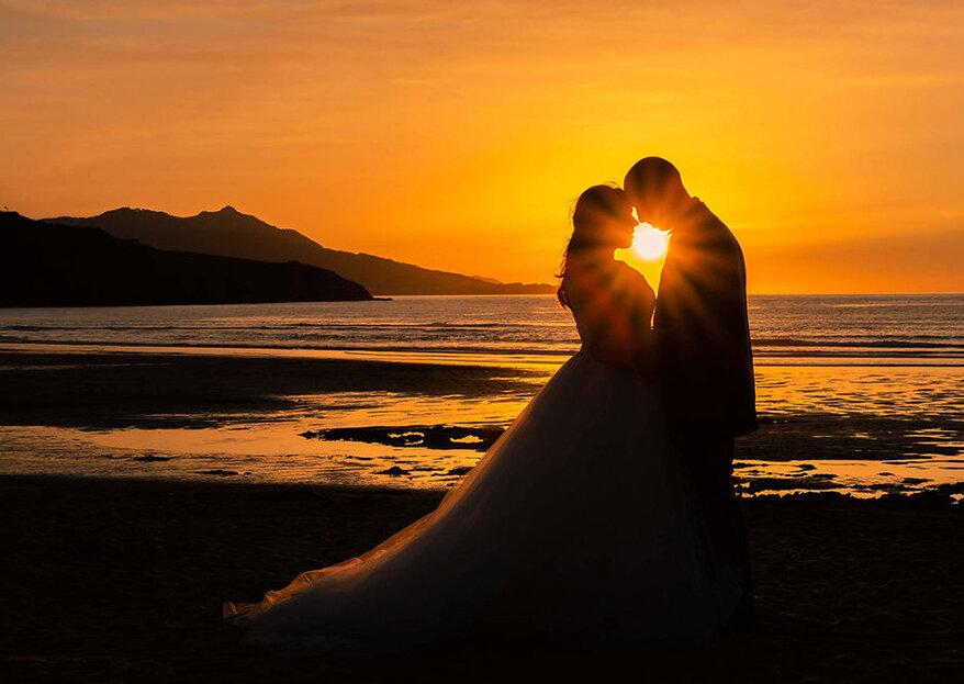 Yas Fotografía plasmará todo cuanto sucede en vuestra boda de una forma rápida, llamativa y con alta carga emocional