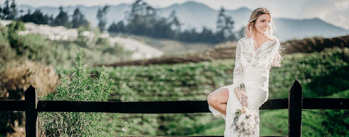 Camilo Uribe, la clave para conseguir las fotografías imperdibles para tu boda