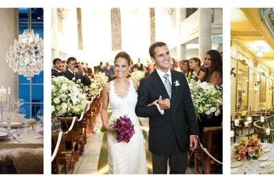 Un rêve=une réalité avec L&A événement Prestige, une wedding-planner aux multiples talents