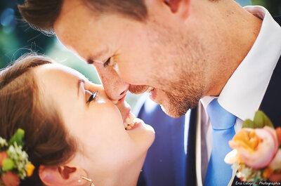 12 coisas que você JAMAIS pode abrir mão no seu casamento!
