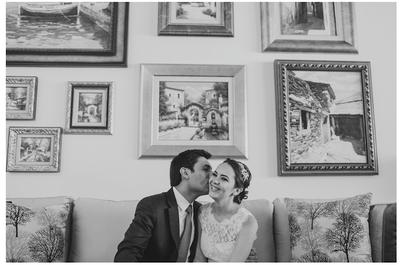 Desde Torreón, esta boda civil será tu favorita: Todos los detalles del día mágico de Ángela y David
