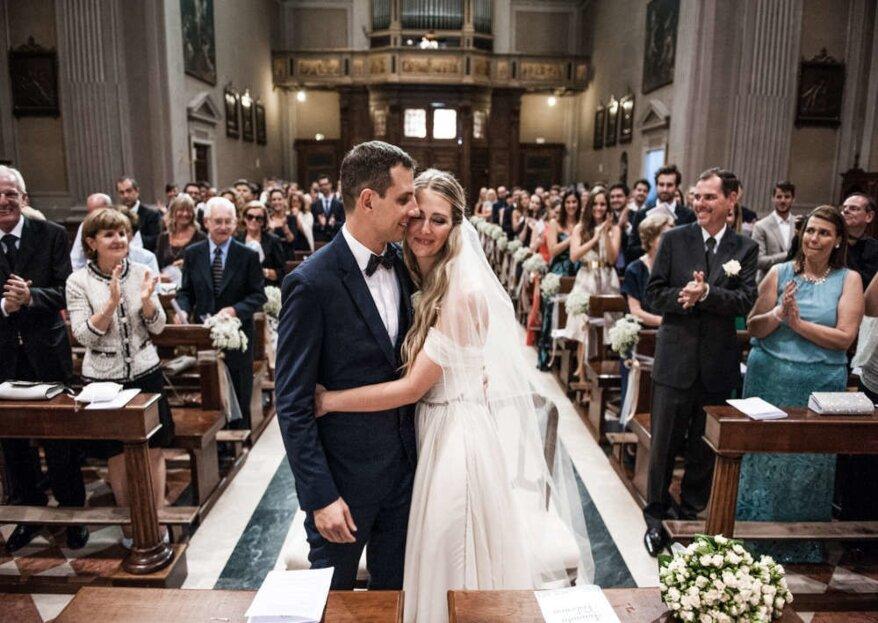 Michael Lo Cascio: il fotografo che attraverso i suoi scatti racconta frammenti di sincerità delle vostre nozze