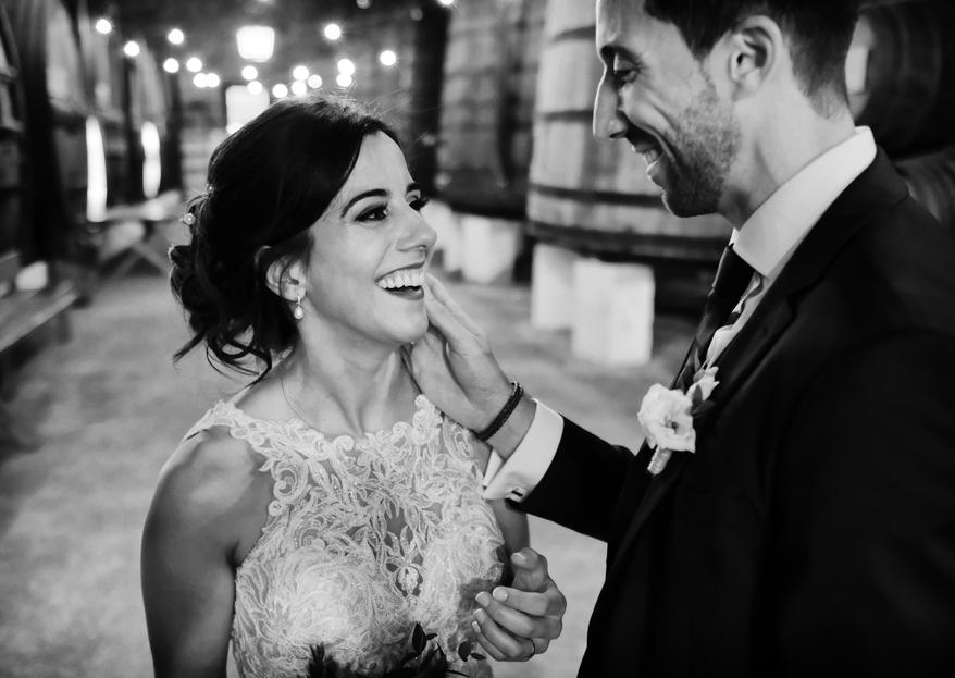 Nelson Marques + Andreia Torres Photography: fotografias únicas para uma reportagem de casamento especial!