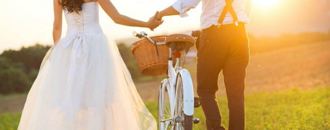 5 gute Gründe, warum Sie doch einen Weddingplaner brauchen!